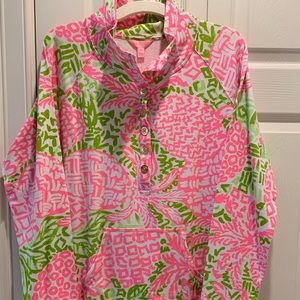 Lilly Pulitzer Captain Popover, XL